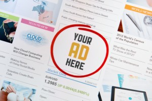 Your AD Here Concept